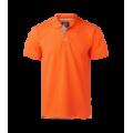 Morris Dk orange