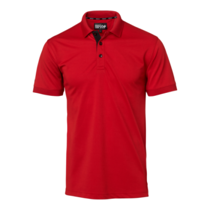 Somerton Pike Sport red