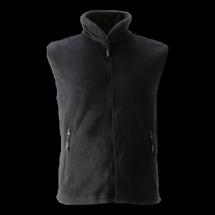 WINNIPEG fl vest Black