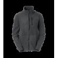 Fleece zip Alma graphite