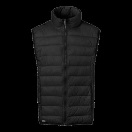 Vest Ames padded black