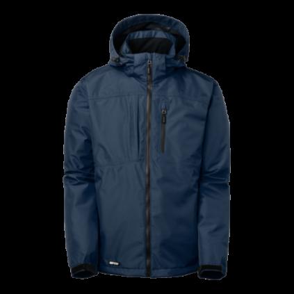 Shell jacket Ames navy