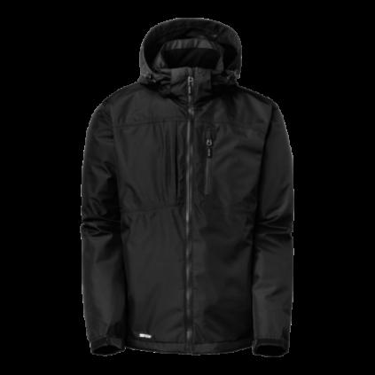 Shell jacket Ames black
