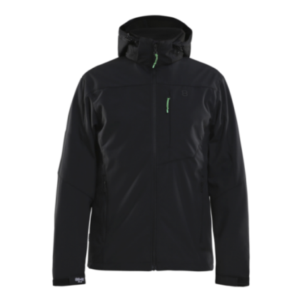 Padore Jacket black