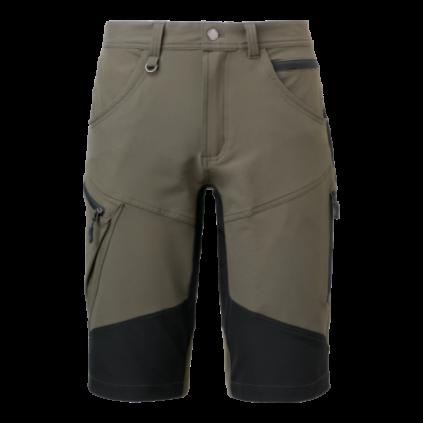 Wiggo shorts olive