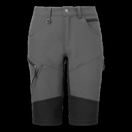 Wiggo shorts graphite
