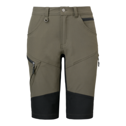 Wega shorts - olive