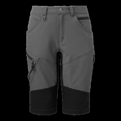 Wega shorts - graphite