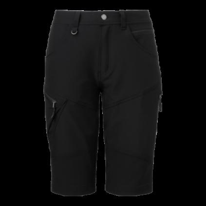 Wega shorts - black