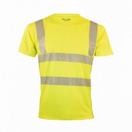 Tracker Hi-vis CooldryT-Shirt