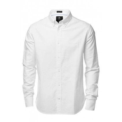Rochester Mens  White