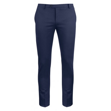 JH&F Classic Trousers Navy