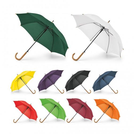 Paraply - automatisk åpning